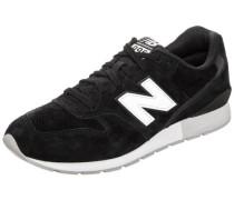 'mrl996-Mu-D' Sneaker schwarz