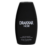 'Drakkar Noir' Eau de Toilette schwarz / weiß
