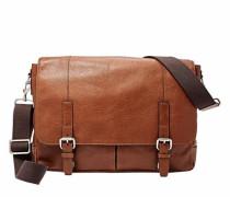 Messenger Bag 'graham Messenger' cognac