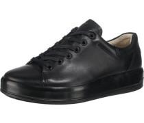 'Soft 9' Sneakers schwarz