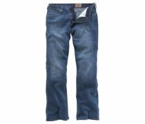 Bootcut-Jeans 'Jacksville' blue denim