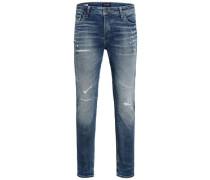 TIM Original 062 Aw24 Noos Slim Fit Jeans