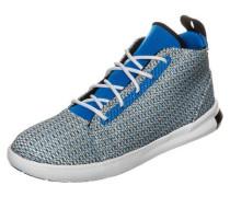 Sneaker 'Easy Ride Mid' blau / grau