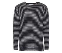 Sweatshirt 'Tobia' dunkelblau