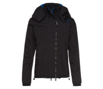 Jacke 'pop ZIP Hooded Arctic Windcheater'