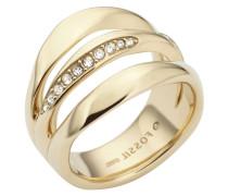 Ring »Classic Twist Jf01615710« gold