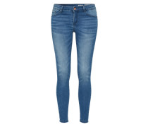 Jeans 'Minnie' blue denim