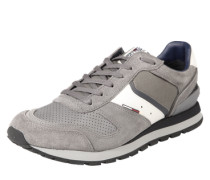 Sneaker 'Aron 1C1' grau