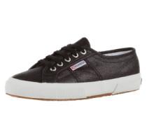 Sneaker 'Lamew' schwarz / weiß