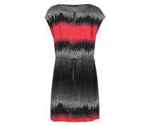 Kleid 'Detmer' grau / mischfarben