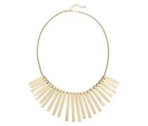 Halskette 'Pcminna' gold