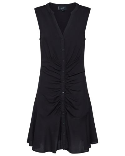 Kleid 'objclarissa' schwarz