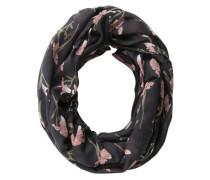 Schlauch-Schal schwarz