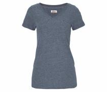 Hilfiger Denim V-Shirt blau