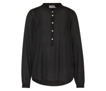 Shirt 'Karla' schwarz