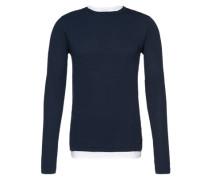 Pullover 'Bruno' blau