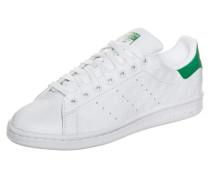 Stan Smith Sneaker Damen weiß