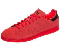 Stan Smith Sneaker Herren rot