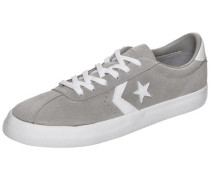 'Cons Breakpoint OX' Sneaker grau