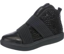 Sneaker 'Fewcut' schwarz