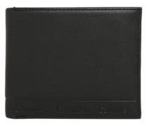 Brieftasche 'Arthur' schwarz