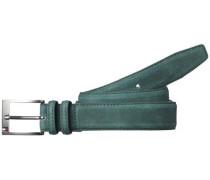 Gürtel ´houston Belt´ grün