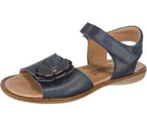 Sandalen für Mädchen blau