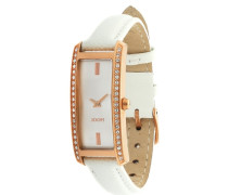 Armbanduhr Privilege Jp101272F02 weiß