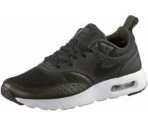 Sneaker 'Air Max Vision (Gs)' dunkelgrau / dunkelgrün / schwarz