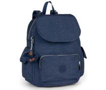 'City Pack S' Rucksack 335 cm marine