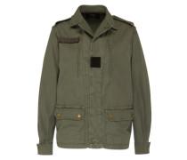 Übergangsjacke 'Militarie' khaki