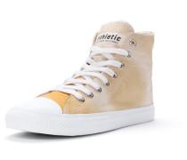 Sneaker Fair Trainer White Cap in knöchelhohem Schnitt