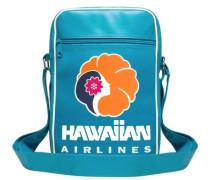 Tasche Hawaiian Airlines blau