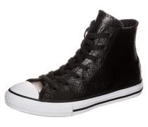 Chuck Taylor All Star High Sneaker Kinder schwarz / weiß
