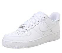 Sneaker 'Air Force 1' weiß