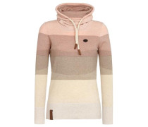 Sweater mit Schalkragen 'Joao Schmierao'