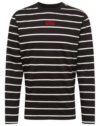 Sweatshirt 'Lone Stripe LS'
