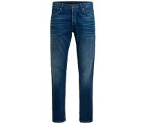 Loose Fit Jeans Jjiboxy Jjdash JJ 005 Noos blau