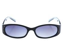 Sonnenbrille Gu6206-Blk-35 schwarz