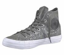 Sneaker 'Chuck Taylor All Star Hi' grau