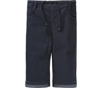 Jeansshorts nachtblau