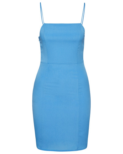 Kleid 'Milo' hellblau