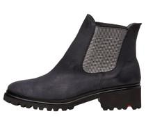Schuhe mit Profilsohle