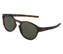 Sonnenbrille 'Latch' braun / grau