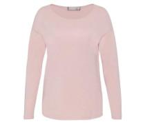 Kaschmir Pullover pink