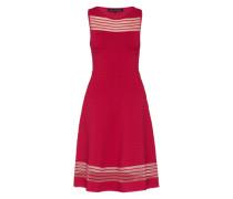 Kleid 'Tobey' himbeer