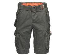 Shorts 'new Core' grau