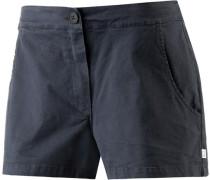 'Salix' Shorts nachtblau