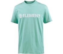 'blazin Pastel' T-Shirt mint