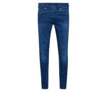 Jeans 'Skim - Blue Drag Light' blue denim